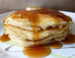 vanilla cinnamon ermilk pancakes