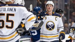 Hart Trophy Watch: Jack Eichel is dominating and keeping Sabres ...