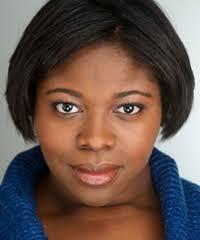 Christine Sanders Theatre Credits and Profile