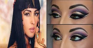 egyptian style eye makeup 2020 ideas