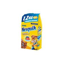 chocolade powder 1 2 kg nesquik