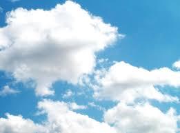 لماذا نرى لون السماء زرقاء المرسال
