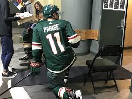 "Ryan Suter on Zach Parise: ""As a friend, it's awful. As a team, it kills us  …"" – The Athletic"
