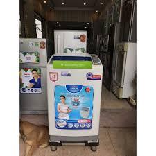 Máy giặt Sanyo 9kg qua sử dụng tại Tp Hcm giảm chỉ còn 2,350,000 đ