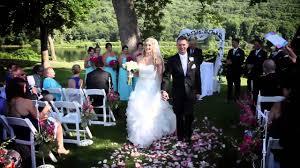 the shawnee inn and golf resort wedding