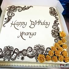 happy birthday ananya video and images in happy birthday