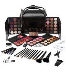 how to a bridal makeup kit