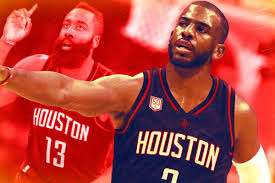 How Will Chris Paul and James Harden ...