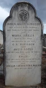 Julia Adela Allen (Unknown-1897) - Find A Grave Memorial