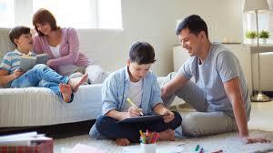 La familia es el hábitat natural de la realización humana | UDEP Hoy
