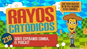 Rayos Catodicos Podcast