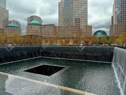 Ground Zero Manhattan New York City, USA Stock Photo, Picture And Royalty  Free Image. Image 104912309.