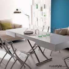 box table by ozzio italia coffee