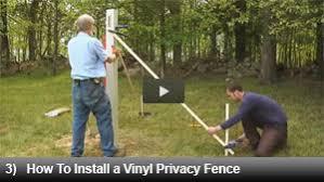 Veranda 4 In X 4 In X 6 Ft White Vinyl Fence Post 195168 Oopes