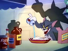 Tom And Jerry - 030 - Dr Jekyll And Mr Mouse (1947) - Dailymotion Video