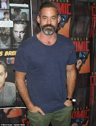 Buffy Actor Nicholas Brendon Tried to Kill Himself!   In the Mixx
