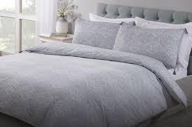 bedding the range