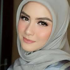 hijab tutorial and hijab makeup tips