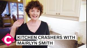 Tour the kitchen of Mairlyn Smith, home economist (and CityLine regular!) |  Kitchen Crashers - YouTube