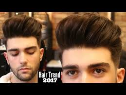mens haircut hairstyle trend 2020