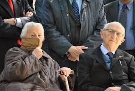 Rosalinda Zariati: staffetta partigiana, socialista, sindacalista ...