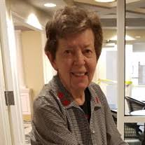 Mrs. Ida Johnson Alexander Obituary - Visitation & Funeral Information