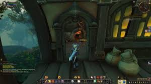 🔴⁴ᴷ⁶⁰ WoW - Battle for Azeroth: ALPHA - Abby Lewis questline ...