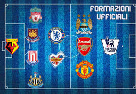 FORMAZIONI UFFICIALI: Leicester City-Arsenal