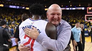 LA Clippers owner Steve Ballmer to buy ...