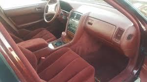 1990 lexus ls400 great condition rare
