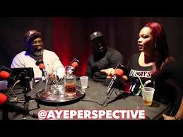 Does Size Really Matter?! | Aye Perspective w/ Iva Williams EP1 S2 ...