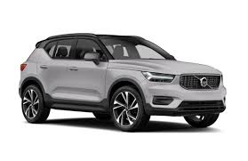 2020 volvo xc40 lease new car lease