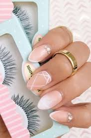 y the almond nail shape
