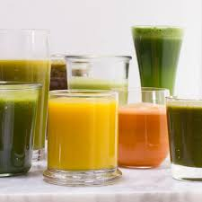 8 easy juice recipes to get you started