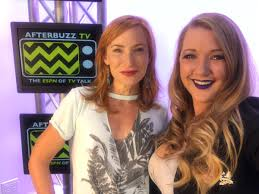 """Alana Jordan on Twitter: """"Had an amazing time talking about the penultimate  episode of @PreacherAMC's third season with Dr. Slotnick herself,  @KarenStrassman on tonight's @afterbuzztv aftershow with @dogglikenate &  @MsChaunceyKR! https://t.co ..."""
