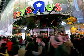 toys r us says early black friday