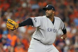 CC Sabathia Ends Pro-Baseball Career With New York Yankees