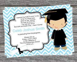 42 printable graduation invitations