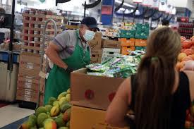 skyrocketing grocery s