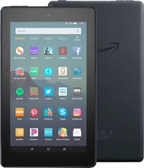 amazon fire 7 2019 release 7 tablet