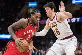 Cedi Osman Says He Doesn't Struggle Against Kawhi Leonard Who Plays Really  'Basic' | Cavaliers Nation