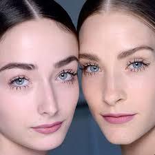 random makeup look generator