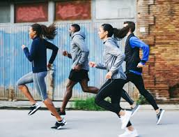 is running for every body sonima