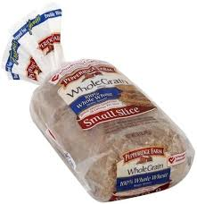 pepperidge farm whole grain 100 whole