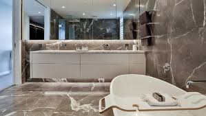 what do award winning bathrooms have in