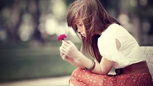 صور بنات كول حزينه بوستات تعبر عن الزعل رسائل حب