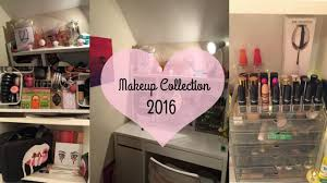 13 year old makeup collection 2016