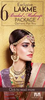 lakme salon list bridal makeup