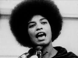 Angela Davis: A Long Life of Activism and Passion - Open Mic Roc