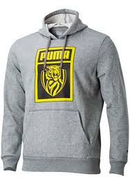 PUMA RICHMOND TIGERS FOOTBALL CLUB SHOE ...